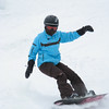 Skiing and Snowboarding at Smuggler's Notch